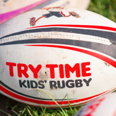 Try Time Kids Rugby Basildon