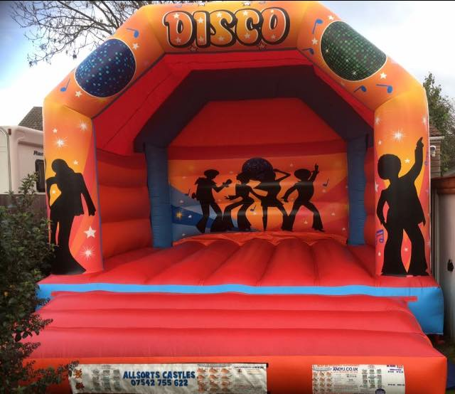 Bouncy Castle Hire Adult and Children