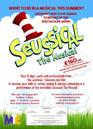 Music Theatre Essex