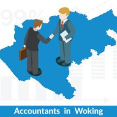 Accountants-in-Woking