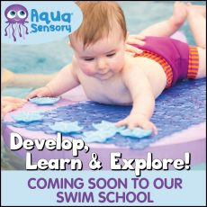 AS Coming Soon to Our Swim School