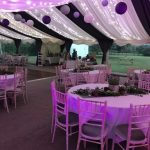 MHC Events – Marquee, Big top & Event equipment hire