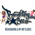 Breakdancing Classes for children and adult fitness