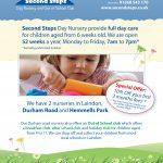 Second Steps Day Nursery - Durham Road