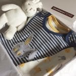 Blueberry Cove – New Baby Gifts
