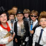 A Star Kids Parties – Popstar Recording Studio Kids Party in Essex