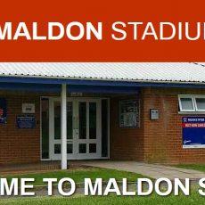 Welcome to Maldon