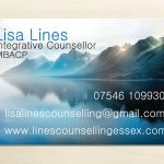 Counselling – Lisa Lines MBACP