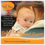 Baby Development Course