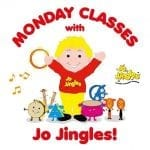 Jo Jingles - South Woodham