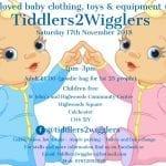 Tiddlers2Wigglers