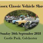 Essex Classic Vehicle Show