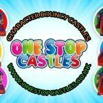One Stop Castles - Bouncy Castle Hire