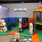 Creepy Crawlies Soft Indoor Play  Centre