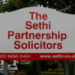 The Sethi Partnership Solicitors