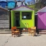 Alice Beach Hut Hire