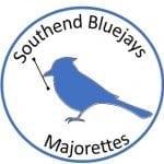 Southend Bluejays Majorettes