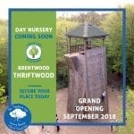 THE TREEHOUSE CLUB Forestry Nursery & Out of School Club (Brentwood)