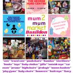 Mum2Mum Market Basildon Nearly New Baby And Childrens Sale, Saturday  29th February 2020 1.30pm-3.30pm