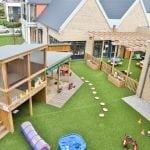 Bright Horizons Chelmsford Day Nursery and Preschool