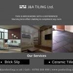 J&A Tiling Ltd