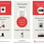 Sale Appliances