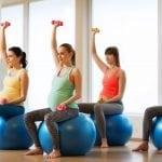 The Mummy Squad - Prenatal Exercise Classes