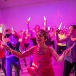 Clubbercise Colchester with LucyT Fitness