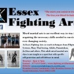 Essex Fighting Arts