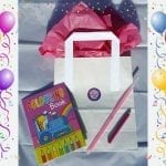 Kids Party Bags 2 Go