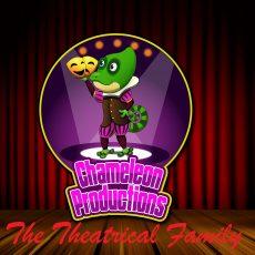 Chameleon Productions Logo