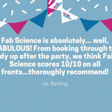 fab science review