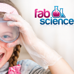Fab Science Easter Holiday Camps