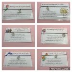 KC Designs, Essex - Personalised Wish bracelets designed for your occasion