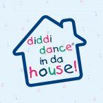 diddi dance Live Stream Classes