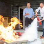 Prestige Fire Safety Limited