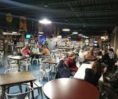 Binary Bar & Grill
