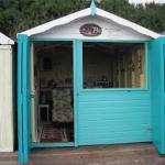 Beach Hut Bev