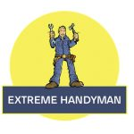Extreme Handyman, Landscaping, Fencing and Decorating Service