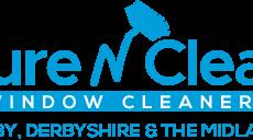 pure-n-clean-window-cleaners-logo