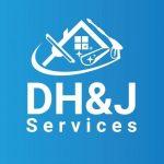 DHJ Window & Gutter Cleaning