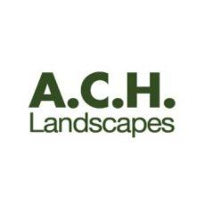 Ach Landscapes Logo