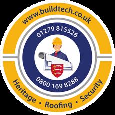 Buildtech Security Solutions Logo