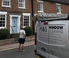 M&S Window Cleaning