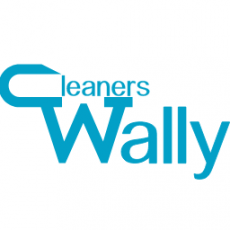 cleaners Walthamstow logo square