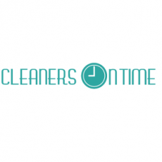 balham local cleaners logo