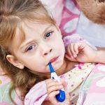 Febrile Convulsions: A Parent's View