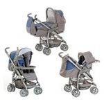 Types of Pram and Pushchair