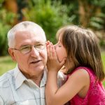 Good grief – dealing with the loss of a Grandparent
