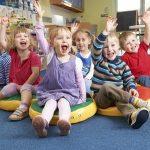 Choosing a nursery or preschool